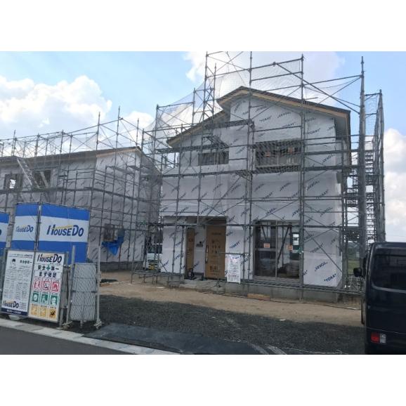 ☆建築中☆知井宮町新規分譲地内新築戸建