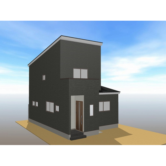 建築中◆ドゥハウス長砂町モデル◆